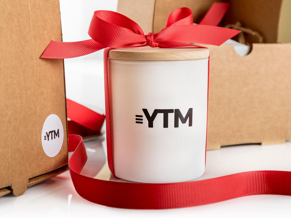 YTM-Εταιρικό δώρο