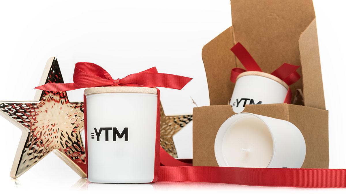 Επιχειρηματικό δώρο -YTM
